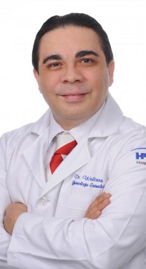 dr. fabian walters