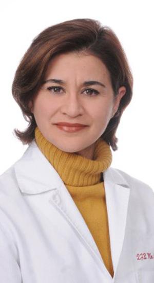 Dra. Maria de Jesus Ruiz